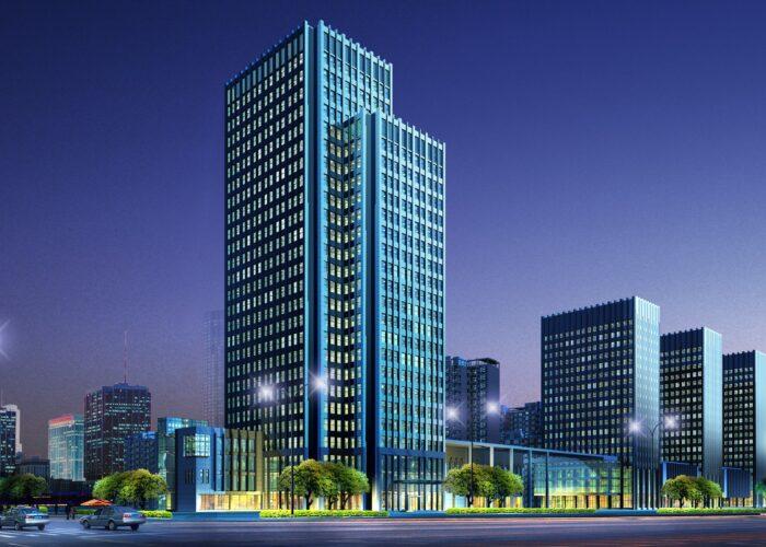Big-Smart-Buildings