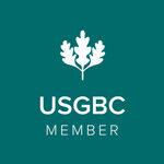 MEMBER OF The U.S. Green Building Council (USGBC)