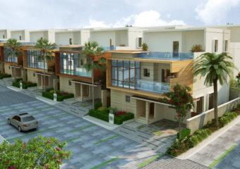 Villas Projects